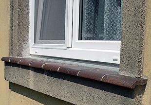 Plastová okna Blansko