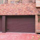 Sleva 2% navíc na garážová vrata a interiérové dveře z Blanska